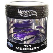 Hot Wheels Type 57C Bugatti Cabriolet Drop Tops Series Oil Can 100%
