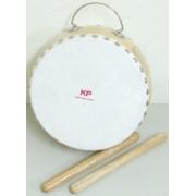 Wadaiko Japanese Drum Natural Kp-390/jd/n Kids