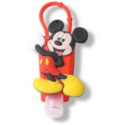 Hand Sanitizer Holder With Sanitizers - Kills most of the germs that may make your kid sick.