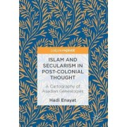 Islam and Secularism in Post-Colonial Thought by Hadi Enayat