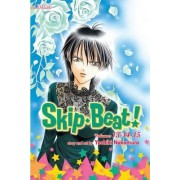 Skip Beat! (3-in-1 Edition), Vol. 5: Volumes 13, 14 & 15 by Yoshiki Nakamura