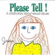 Please Tell by Jessie Ottenweller