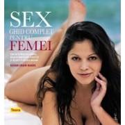 SEX, Ghid complet pentru femei - coperta cartonata