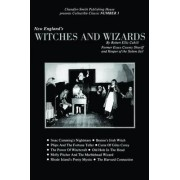 New England's Witches and Wizards by Robert Cahill