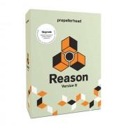 Propellerhead - Reason 9.5 Upgrade für alle Reason, Record und Student & Teacher Í Versionen