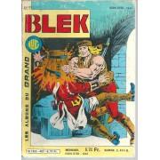 Blek N°407. Nov.1984.