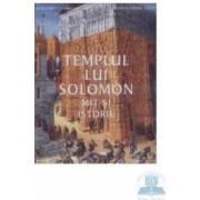 Templul lui Solomon - Mit si Istorie - William J. Hamblin