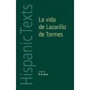 La Vida de Lazarillo de Tormes by R.O. Jones