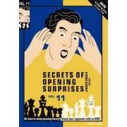 Secrets of Opening Surprises: v. 11 by Jeroen Bosch