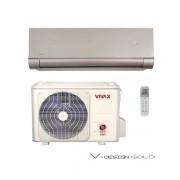 Klima uređaj Vivax V DESIGN GOLD inver. klima 3,81kW, ACP-12CH35AEVI GOLD