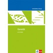 Arbeitsblätter Biologie Neu. Genetik. Kopiervorlagen