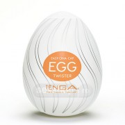 TENGA Twister Egg