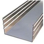 Profil gips carton UW 75 / 0.6 mm