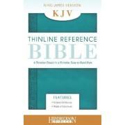 KJV Thinline Bible by Hendrickson Bibles