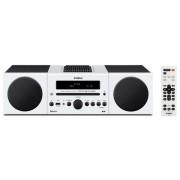 CD/DVD Player Yamaha MCR B043 WH Audio EKB