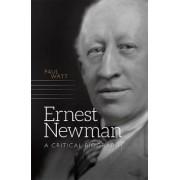 Ernest Newman by Paul Watt