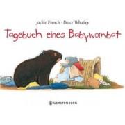 Tagebuch eines Babywombat by Jackie French