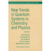 New Trends in Quantum Systems in Chemistry and Physics: Basic Problems and Model Systems Paris, France, 1999 v. 1 by Jean Maruani
