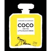 Coco and the Little Black Dress by Annmarie Van Haeringen