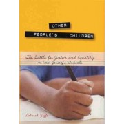 Other People's Children by Deborah Yaffe