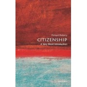 Citizenship: A Very Short Introduction by Professor Richard Bellamy