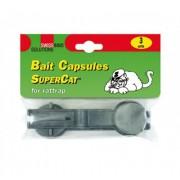 Momeală de rezervă pentru Cursă de șobolani Super Cat 3 buc.