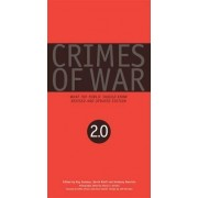 Crimes of War 2.0 by Anthony Dworkin