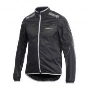 Craft Performance Bike Featherlight Long Sleeved Jacket Black/Platinum 1901283