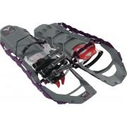 MSR Revo Ascent 22 Snowshoes Women Purple Aluminium Schneeschuhe