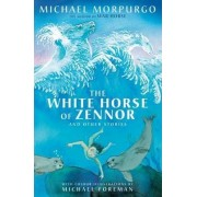The White Horse of Zennor by Michael Morpurgo