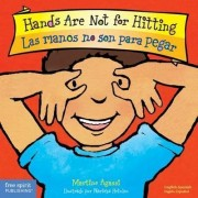 Las Manos No Son Para Pegar/Hands Are Not For Hitting by Martine Agassi