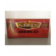 Ginseng ampulla royal jelly 10x10 ml