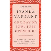 One Day My Soul Just Opened Up by Iyanla Vanzant