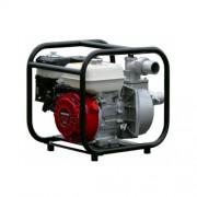 "Motopompa apa curata AGT WP 20 HX, motor Honda GX120, 4 CP, benzina, 600 l/min, 2"""