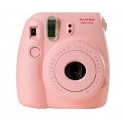 Fujifilm Instax Mini 8 (różowy)- szybka wysyłka! - Raty 40 x 8,22 zł - szybka wysyłka!
