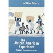 The African American Experience: v. 1 by Joe William Trotter