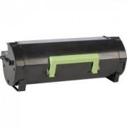 Тонер касета за Laser Toner Lexmark for MX310dn/MX410de/MX510de/MX511de/MX511dhe/MX511dte/MX611de/MX611dhe - 10 000 pages Black - 60F2H00