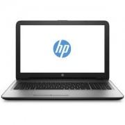PC portable HP 250 G5 (W4N09EA) - 15.6' LED HD Intel Core i3-5005U RAM 4Go HDD 500Go DVD-RW Wi-Fi AC/Bluetooth Webcam Win 10 Pro 64 bits