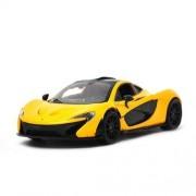 McLaren P1 Yellow 1 24 by Motormax 79325