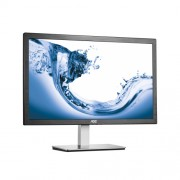 "AOC E2476VWM6 23.6"" Black Full HD LED display"