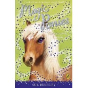 Magic Ponies: Showjumping Dreams by Sue Bentley