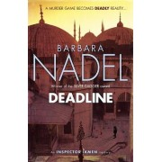 Deadline by Barbara Nadel
