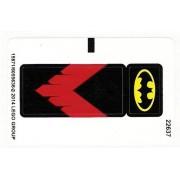 """Lego Original Sticker Sheet for Super Heroes Set #76011 """"Batman: Man-Bat Attack"""""""