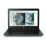 Laptop HP Zbook 17 G3 17.3 inch Full HD Intel Core i7-6820HQ 16GB DDR4 256GB SSD nVidia Quadro M3000M 4GB Windows 10 Pro downgrade la Windows 7 Pro