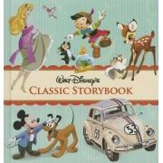 Walt Disney's Classic Storybook by Disney Book Group
