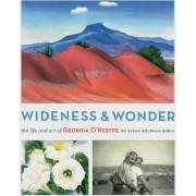 Wideness and Wonder by Susan Goldman Rubin