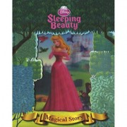 Disney Sleeping Beauty Magical Story with Amazing Moving Picture Cover by Disney