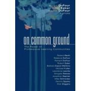 On Common Ground by Barbara Eason-Watkins