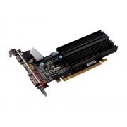 VC, XFX ATI Radeon R5 230, 1GB GDDR3, 64bit, PCI-E 2.1 (R5-230A-ZLH2)