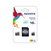 Memoria Flash Adata Premier, 16GB SDHC Clase 10